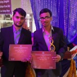 Kare College secures first place in Crisis Management at SDM Law Fest