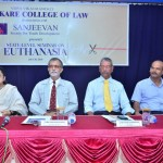State -Level seminar on Euthanasia organised by G.R.Kare college of law in association with Sanjeevan , society for youth development, Ponda