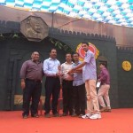 College emerges runners-up in Shivaji Jayanti Quiz